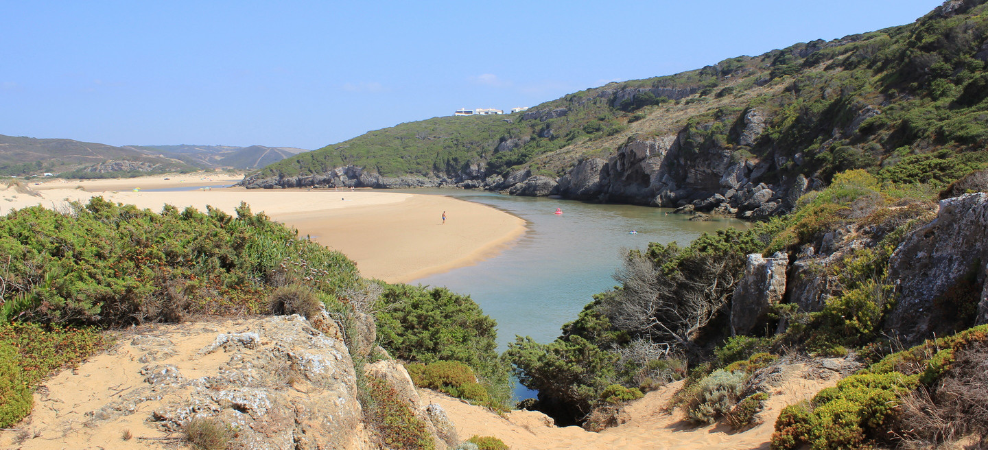 Beachs of Aljezur